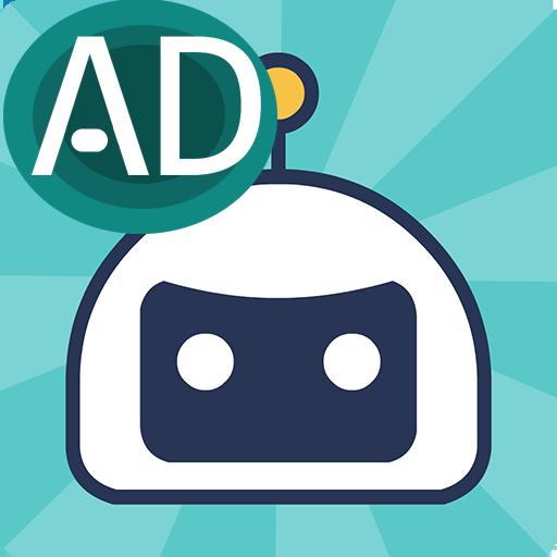 AD ロボット 街機 App LOGO-APP試玩