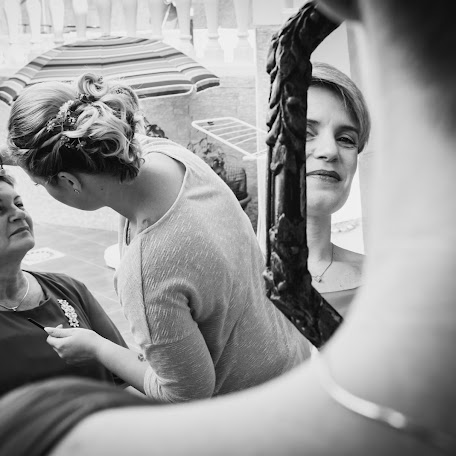 Fotógrafo de bodas Salva Lluch (salvalluch). Foto del 07.11.2017