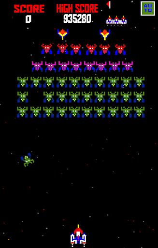 Galaxiga - Space Shooter  screenshots 5