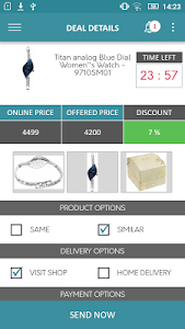 PriceMap Seller screenshot 3