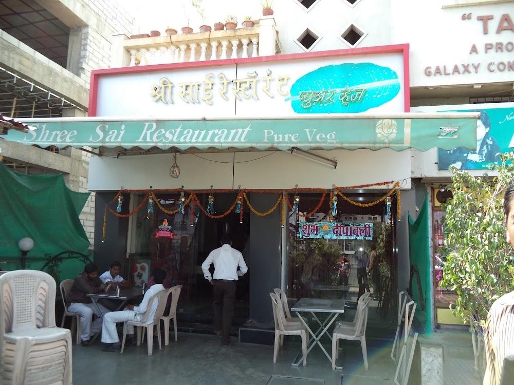 Shree Sai Restaurant