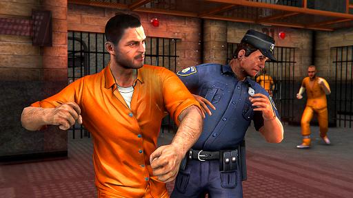Prison Escape 2020 - Alcatraz Prison Escape Game 1.3 screenshots 4