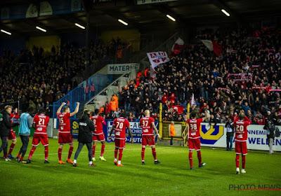 Komt Antwerp (even) op gelijke hoogte met Club Brugge of pakt KVO de volle buit?