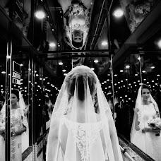 Wedding photographer Veronika Kromberger (Kromberger). Photo of 03.09.2015