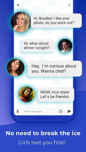 Rondevo - Global Online Dating screenshots 3