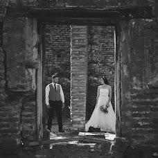 Wedding photographer Aaron Meza (aaronmeza). Photo of 03.10.2017