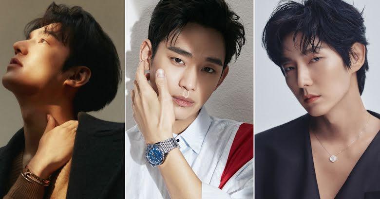 Fanii aleg Top 25 cei mai atrăgători actori coreeni din industrie