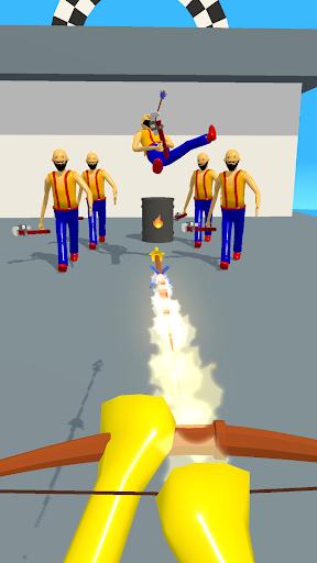 Archer Master 3d! filehippodl screenshot 4