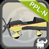 Flugschein PPL-N