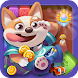 Magic Puppy : CUBE RUSH BLAST GAMES 2019 - Androidアプリ