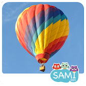 Sami Tiny Flash Cards Transportation kids apps