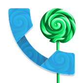Lollipop Dialer