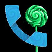Lollipop Dialer