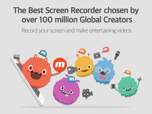 Mobizen Screen Recorder for SAMSUNG screenshot 10
