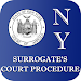 NY Surrogate's Court Procedure Icon