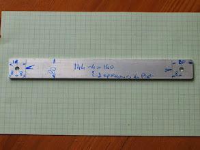 Photo: Deuxième méthode pour la parti haute de l'antenne