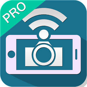 Phone Camera Remote CCTV Pro v1.0 APK