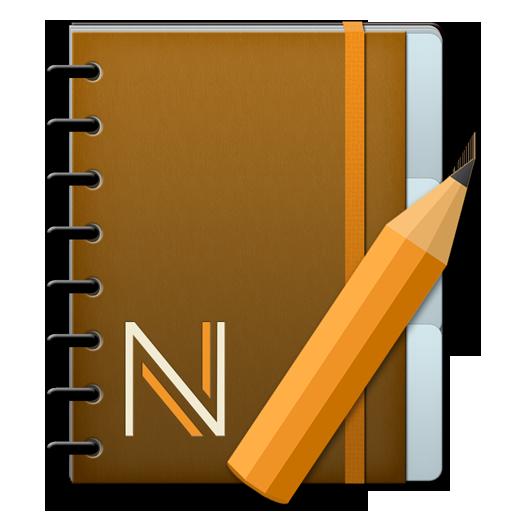 Notes 生產應用 App LOGO-APP試玩