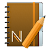 Notizen - Note list