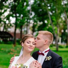 Свадебный фотограф Мария Власенко (mariya). Фотография от 26.07.2017