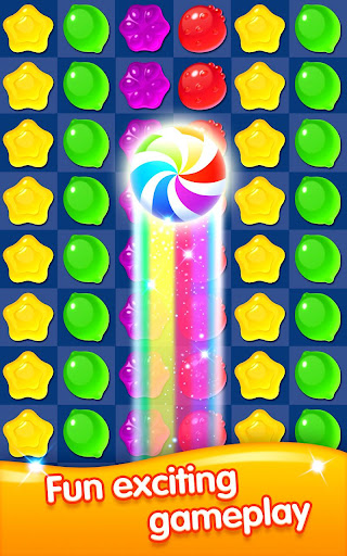 Candy Break Bomb 1.4.3155 screenshots 9
