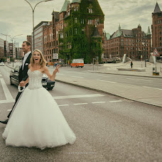 Wedding photographer Tomasz Grundkowski (tomaszgrundkows). Photo of 16.10.2018