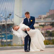 Wedding photographer Katya Rakitina (katerakitina). Photo of 05.10.2015