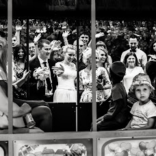 Wedding photographer Dmitriy Nikonorov (Nikonorovphoto). Photo of 17.07.2018