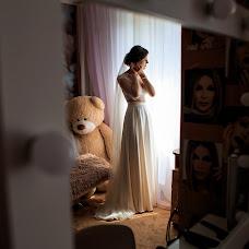 Wedding photographer Evgeniy Bazhin (mincedmeat). Photo of 16.09.2018