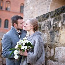 Wedding photographer Eleonora Golovenkina (eleonoraphoto). Photo of 01.02.2018