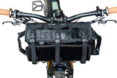 PDW Gear Belly Handlebar Bag and Harness alternate image 1