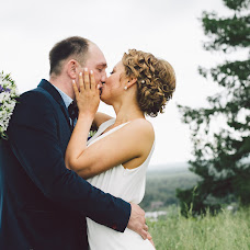 Wedding photographer Vladimir Aziatcev (VladimirNA). Photo of 30.07.2017