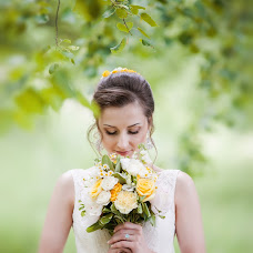 Wedding photographer Oleg Smirnov (Jotai). Photo of 06.05.2016