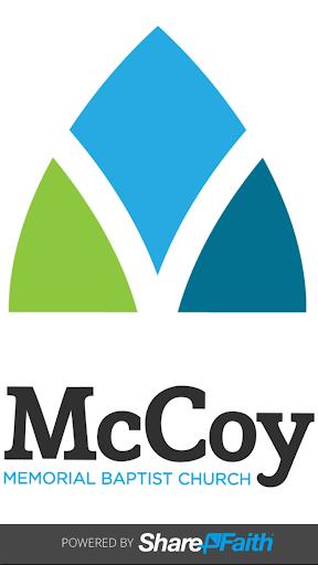 McCoy Baptist Elkhart Indiana