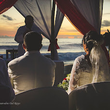 Wedding photographer Esteban Saavedra Del Rayo (experienciavisu). Photo of 12.01.2016