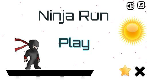 Ninja Run Pro