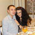 Денис и Яна Сергеевы (Торгашина)