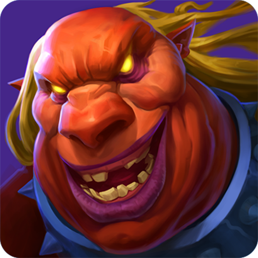 Dungeon Crusher: Soul Hunters APK Cracked Download