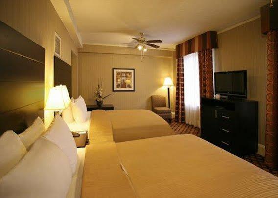 Clarion Inn & Suites New Orleans