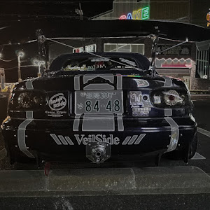 ロードスター  NA8CE改のカスタム事例画像 れおさんの2018年07月11日21:34の投稿
