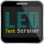Led Text Display : LED Scroller Display 1.0.2