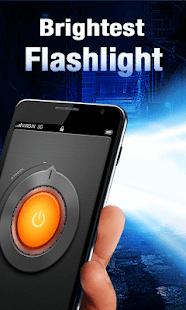 Best Flashlight Free - náhled
