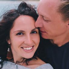 Wedding photographer Ekaterina Tarabukina (ktarabukina). Photo of 04.09.2018