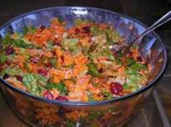 Mom's Taco Salad Recipe