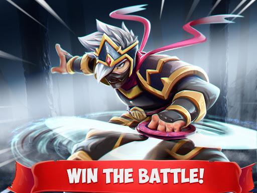 Epic Summoners: Battle Hero Warriors - Action RPG 1.0.0.90 screenshots 5