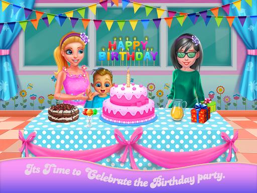 Cake Maker Baking Kitchen  screenshots 20