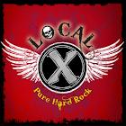 LOCAL X icon