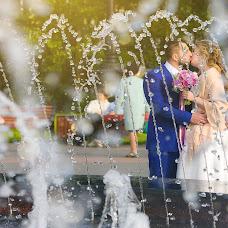 Wedding photographer Anton Shulgin (AnSh). Photo of 30.12.2016