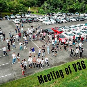 スカイラインクーペ CKV36 Type-S 370GT S/C のカスタム事例画像 Shota@CKV36さんの2019年09月29日12:36の投稿