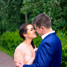 Wedding photographer Aleksandra Isaenko (dukinski). Photo of 12.09.2015